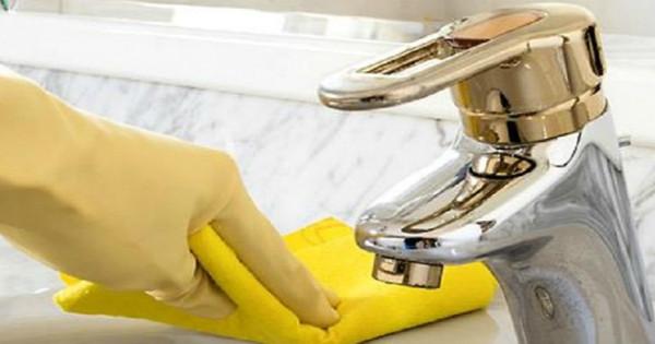 Πώς θα κάνετε το μπάνιο να μοσχοβολάει