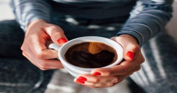 Προσοχή: Κόψε το γάλα και τη ζάχαρη από τον καφέ