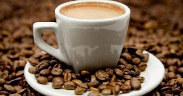 Πόσο καφέ πρέπει να πίνετε για να μην πάθετε άνοια