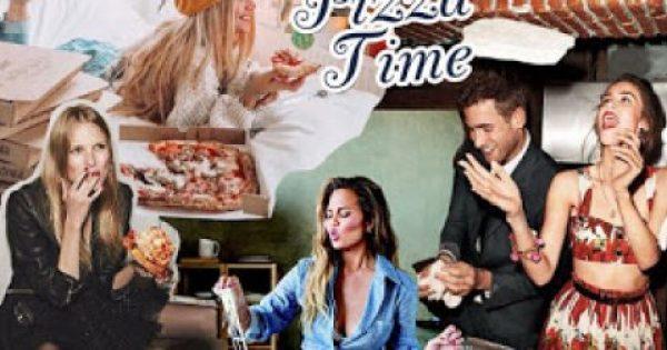 Σου αρέσει η πίτσα; Έξι κανόνες για να μειώσεις τις θερμίδες και να την απολαύσεις χωρίς τύψεις
