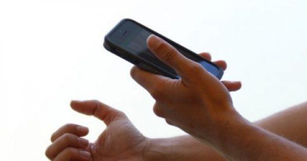 Διάγνωση-εξπρές της αναιμίας από φωτογραφίες των νυχιών με το κινητό