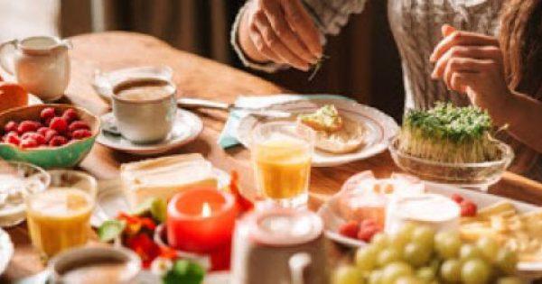 Διατροφή: Έξυπνες αντικαταστάσεις για να κάνετε πιο υγιεινό το φαγητό σας