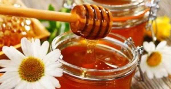Μάθετε πως να χρησιμοποιήσετε το μέλι για να αντιμετωπίσετε τις αϋπνίες