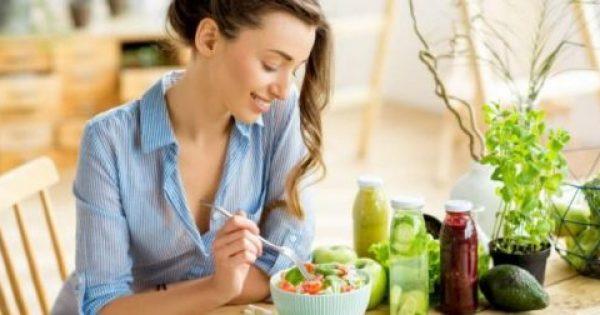 Οι τροφές που αυξάνουν την ορμόνη της λεπτίνης