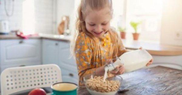 Πώς θα διαλέξετε τα καλύτερα δημητριακά για πρωινό