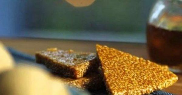 Νηστίσιμο παστέλι: Τονωτικό και πλούσιο σε βιταμίνη Ε