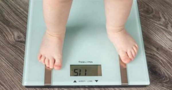 Οι κινήσεις των γονιών για να προλάβουν την παιδική παχυσαρκία