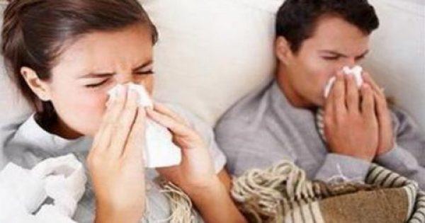 Η τροφή που σε προστατεύει από το κρυολόγημα όσο καμία άλλη