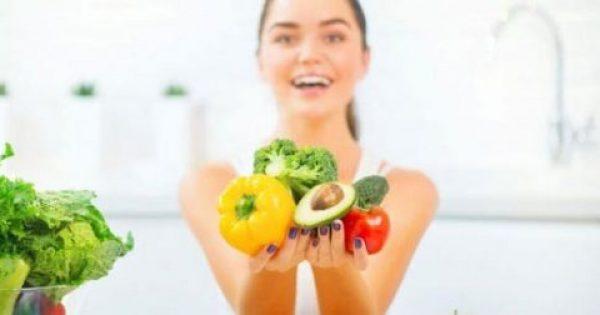 Με αυτές τις τροφές θα έχεις λαμπερό δέρμα!
