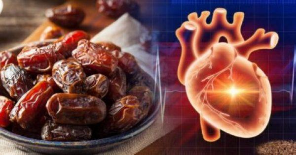 Αυτό Είναι Το #1 Τρόφιμο Στον Κόσμο Για Υπέρταση, Καρδιακή Προσβολή, Εγκεφαλικό Επεισόδιο Και Χοληστερόλη!