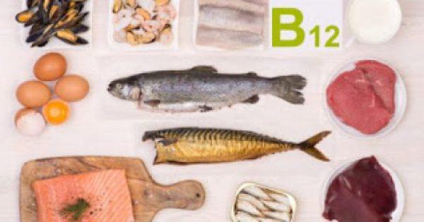 Βιταμίνη Β12: Σε ποιες τροφές θα την βρείτε – Συμπτώματα έλλειψης