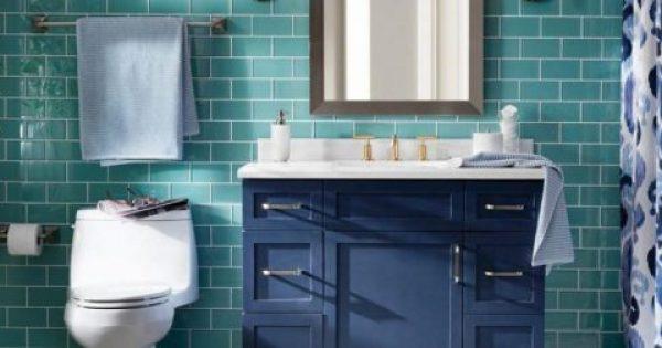 Μυρίζει άσχημα το μπάνιο σου; 5 πιθανοί λόγοι και πώς να τους αντιμετωπίσεις