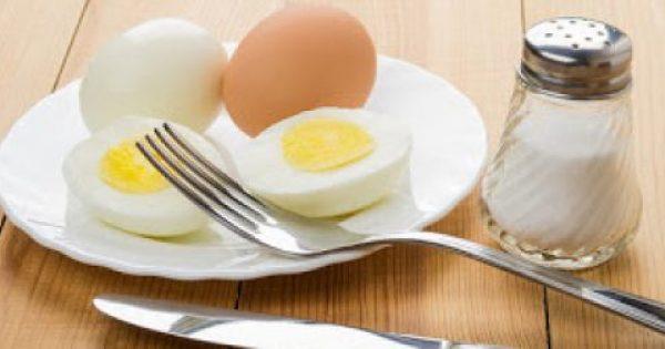Πόσα αυγά μπορείτε να τρώτε με ασφάλεια καθημερινά