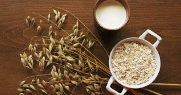 Γάλα βρώμης: Είναι πιο υγιεινό από άλλα γάλατα φυτικής προέλευσης;