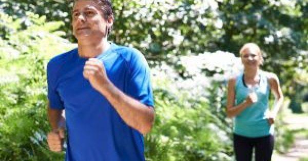 Κίνδυνος πρόωρου θανάτου: Με πόσα λεπτά σωματικής δραστηριότητας θα τον μειώσετε!!!