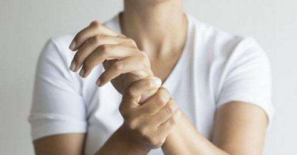 Πόνος στον καρπό – τι μπορεί να σημαίνει και ποια η θεραπεία του