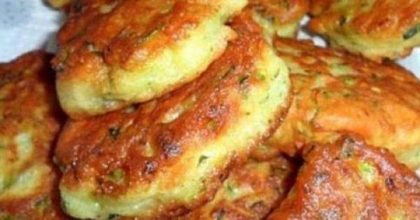 Πατάτες τηγανίτες με υπέροχη γεύση!