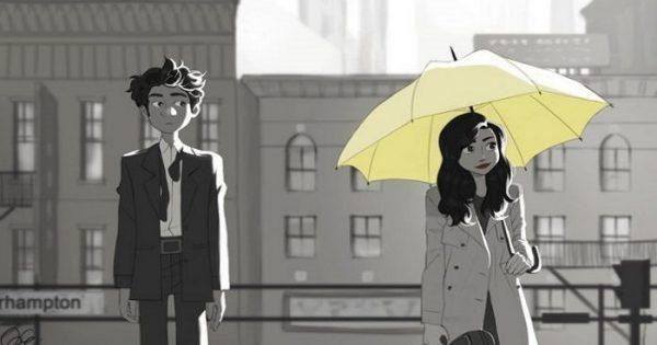 Μην αφήσεις ποτέ αυτό που αγαπάς πραγματικά. Το αθεράπευτα ρομαντικό βιντεάκι που κέρδισε και Όσκαρ!!!