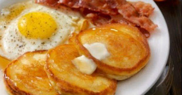 Πρωινό γεύμα: Πέντε τροφές που πρέπει να αποφεύγετε