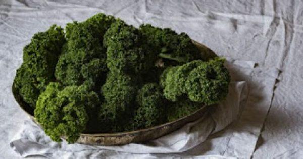 Τα 5 λαχανικά που δεν πρέπει να λείπουν από τα γεύματά σας