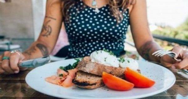 Οι 7 τροφές που σταματούν την τριχόπτωση!