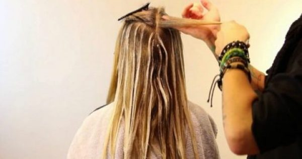 Αλλεργία στη βαφή μαλλιών. Ποια είναι τα συστατικά που την προκαλούν και ποια τα συμπτώματα;