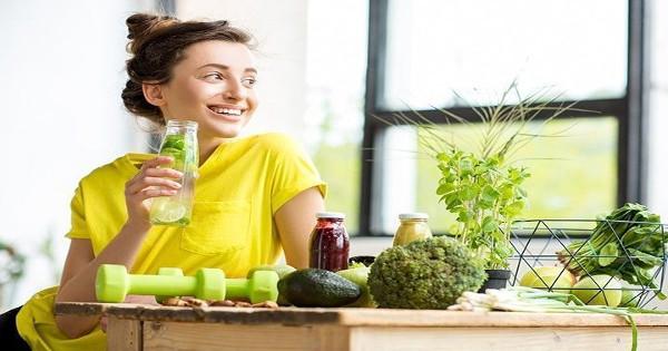 Detox tips για αποτοξίνωση 3 ημερών! Βρες ξανά τη φόρμα σου τις πρώτες μέρες της νέας χρονιάς