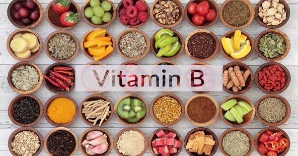 Βιταμίνη Β: Όλα όσα πρέπει να ξέρεις για τη βιταμίνη της… ευτυχίας!