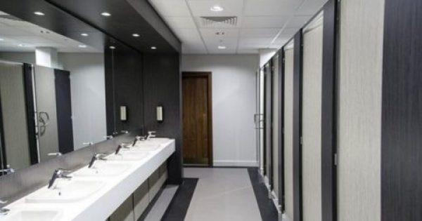 Προσοχή στους νιπτήρες που βρίσκονται δίπλα σε τουαλέτες