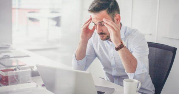 Πονοκέφαλος: Τι είδος έχετε ανάλογα με το τι νιώθετε!!!