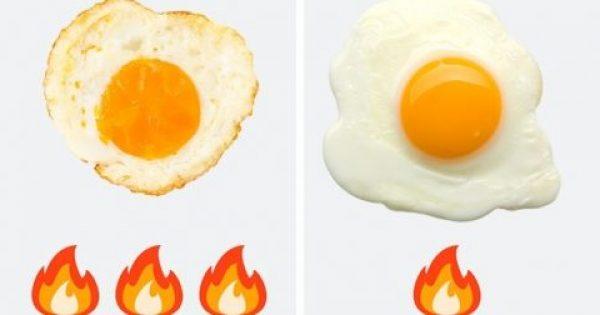 5 χρήσιμα κόλπα μαγειρέματος των σεφ που μαθαίνουν μόνο σε σχολές μαγειρικής