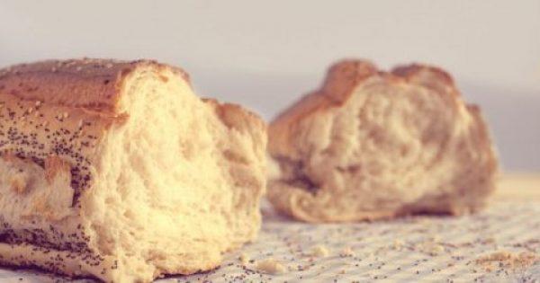 Πώς διατηρείται καλύτερα και περισσότερο το ψωμί. Γιατί το χειμώνα χαλάει πιο γρήγορα
