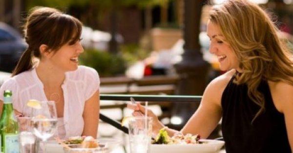 Τι πρέπει να τρώμε το μεσημέρι για να χάσουμε κιλά;