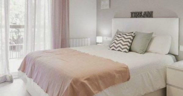 Έτσι θα Φτιάξετε την Απόλυτη Κρεβατοκάμαρα για Χαλάρωση και Ξεκούραση