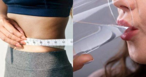 Οι 7 επιστημονικοί τρόποι για να χάσετε λίπος χωρίς δίαιτα και γυμναστική