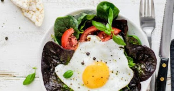 Πόσα αβγά μπορείς να τρως τελικά κάθε εβδομάδα;