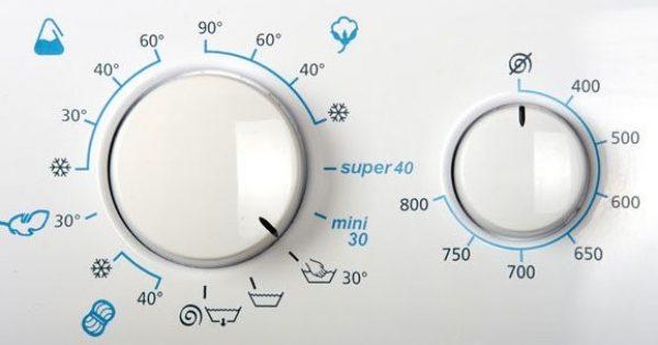 Τα 15 Σύμβολα του Πλυντηρίου Ρούχων που πρέπει να ξέρεις!
