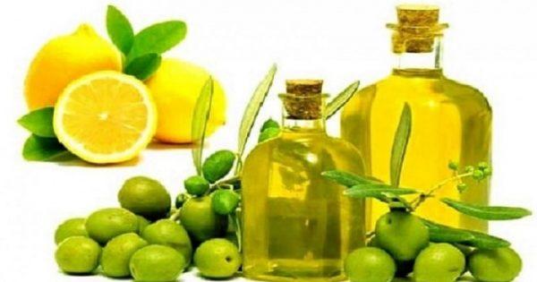 Eλαιόλαδο με λεμόνι: Ένας θαυματουργός συνδυασμός που θα λατρέψετε!