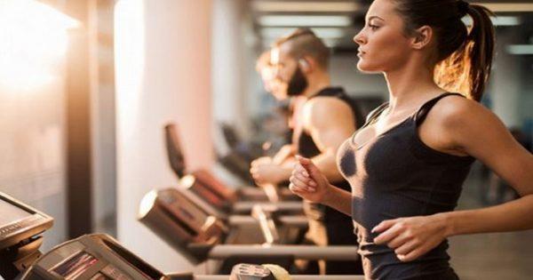 Τα ψυχολογικά και σωματικά οφέλη της αεροβικής άσκησης