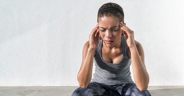 Έχετε πονοκέφαλο μετά το τρέξιμο; Δείτε τι μπορεί να φταίει!!!