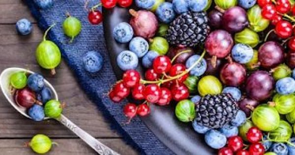 Αντιοξειδωτικά: Οι φρουροί τις υγείας – Ποια είναι τα ιδανικά τρόφιμα