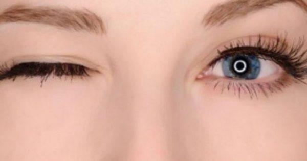 Γιατί «πετάει» το μάτι μου;