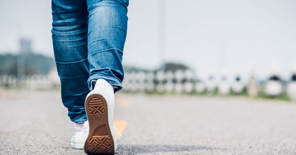 Τι θα συμβεί στο σώμα σας αν περπατάτε 30 λεπτά κάθε μέρα!!!-ΒΙΝΤΕΟ