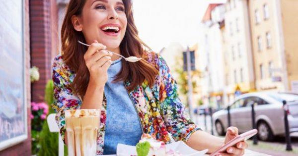 Γιατί το διάλειμμα από τη δίαιτα μπορεί να σας βοηθήσει να αδυνατίσετε