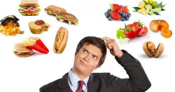 Ξεγελάστε την διαρκή πείνα σας με αυτά τα 5 κόλπα!