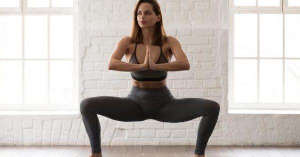 Πέντε ασκήσεις που θα μεταμορφώσουν τα πόδια σας