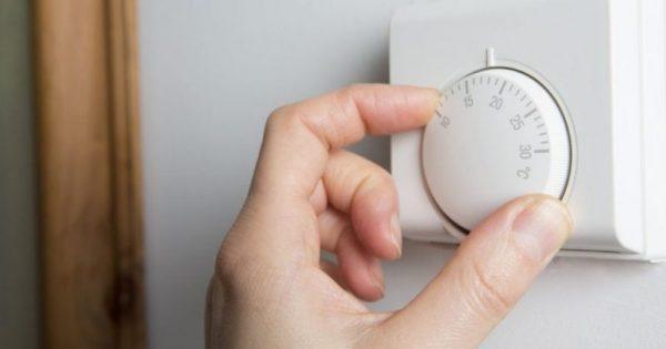 Είναι προτιμότερο να αφήνουμε τη θέρμανση ανοιχτή καθ' όλη τη διάρκεια της ημέρας ή να την ανοιγοκλείνουμε; Δείτε την απάντηση