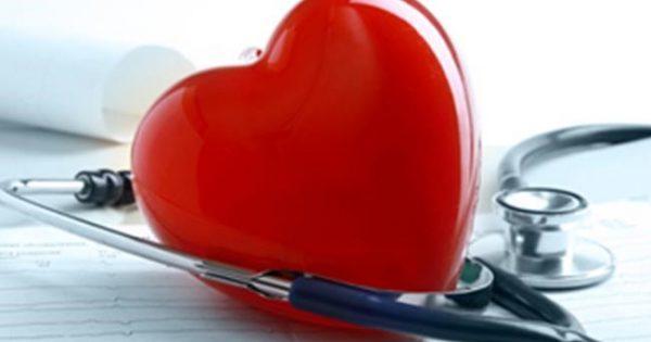 Δεν φαντάζεστε τι προστατεύει περισσότερο την καρδιά σας