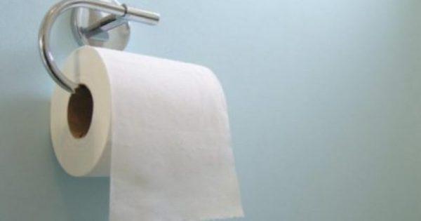 Τι σημαίνει ο τρόπος που κρεμάτε το χαρτί υγείας