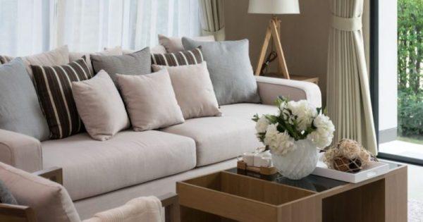 Οι 4 μικρές συνήθειες που θα κάνουν το σπίτι σου να δείχνει αμέσως καθαρό και τακτοποιημένο